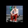 Annoying Gym Newbie