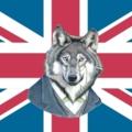 Sir Courage Wolf Esquire